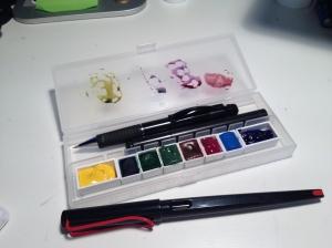 Muji palette